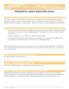 thumbnail of Edlaw FAQ's